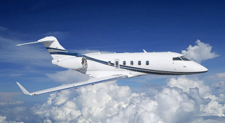 One Way and Empty Leg Challenger 601 Jet Flights