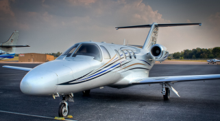 Citation 525 Private Air Charter Flights