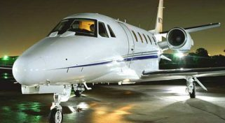 Citation Jet Business Flight - Charter Flight Group