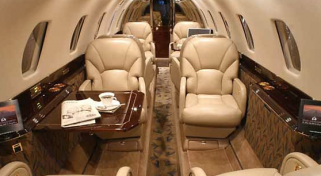 Charter Private Jet Citation Excel Flights