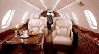 Citation II Business Private Charter