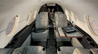 Citation Jet Private Charter
