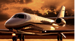 Business Private Jet Citation Sovereign