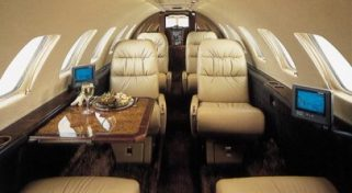 Luxury Travel Citation V