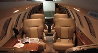 Private Jet Charter Citation Vi