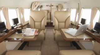 Cessna Caravan Private Plane