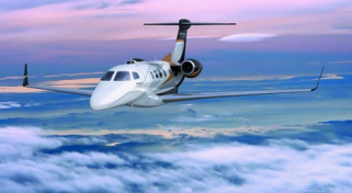 Fly Private Aircraft with Phenom 300