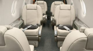One Way and empty leg Charters WIth Pilatus PC12 Turboprop