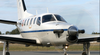 Socata TBM 700/850 Private Jet Flights