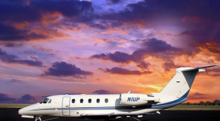 Private Jet Charter - Citation VI