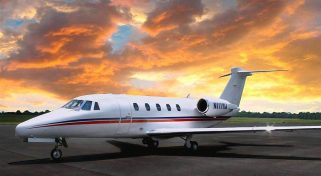 Citation III/VI/VII Air Jet Charters