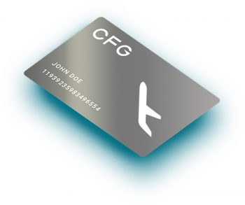 private jet card membership