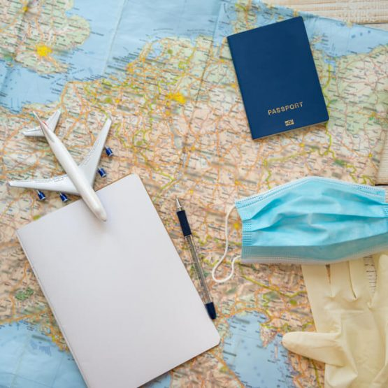 Where to Travel After Covid Vaccine