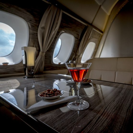 Benefits of Flying Private